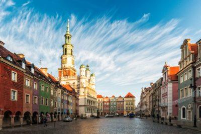 Poznan tours