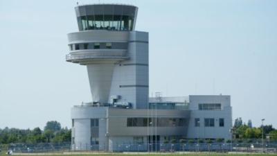 Poznan Lawica airport